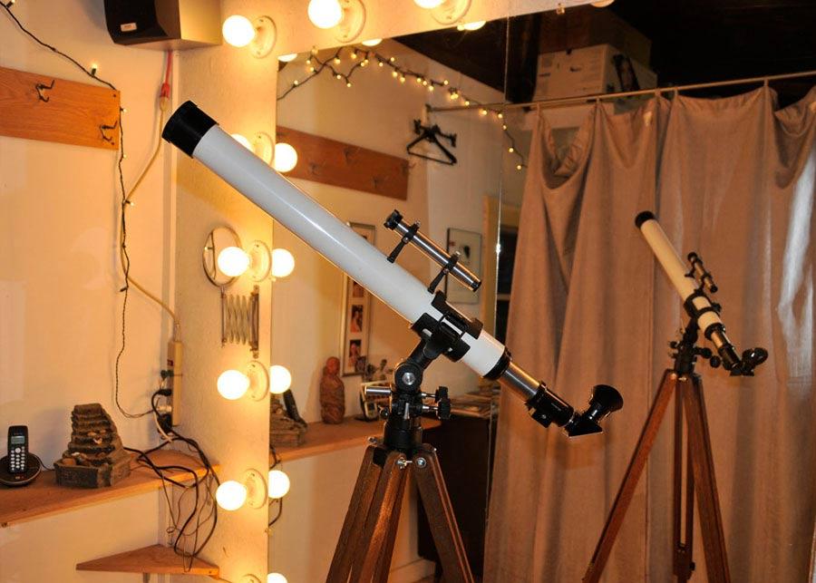 Polarex (Unitron) 50mm Achromatic Refractor