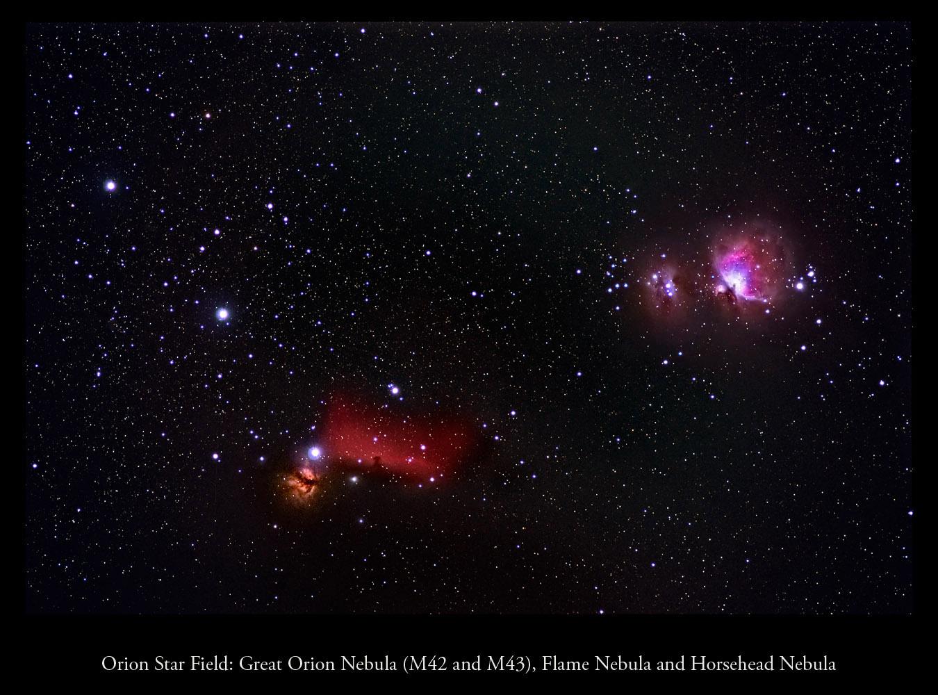 Orion Star Field Final